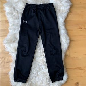 Under Armour Pants, size 6 little boy